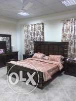 Apartments for Rent Flat for rent (Fully Furnished) 325 OMR