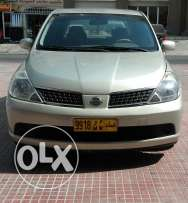 Nissan very good condition and
