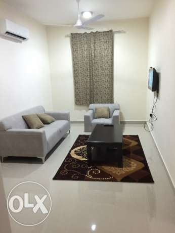 New luxury furnitured flats for rent in new Salalah صلالة -  2