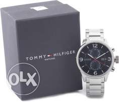Brand new Tommy Hilfiger Men watch for sale