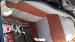 Nissan 2010 family used Tiida good condition