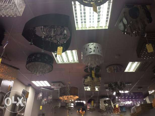 Decorative Ceiling Lights For Sale