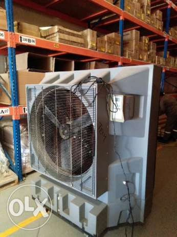 Evaporative Air Cooler - KT36 مسقط -  2