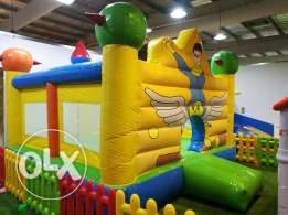 inflatable new