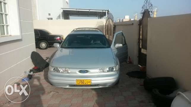 for sale ford tours 1993 مسقط -  4
