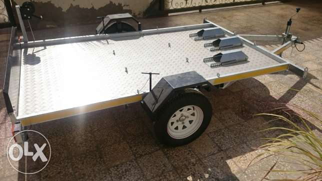 For Rent Motorbike trailer(لّلّآيِجُآر)