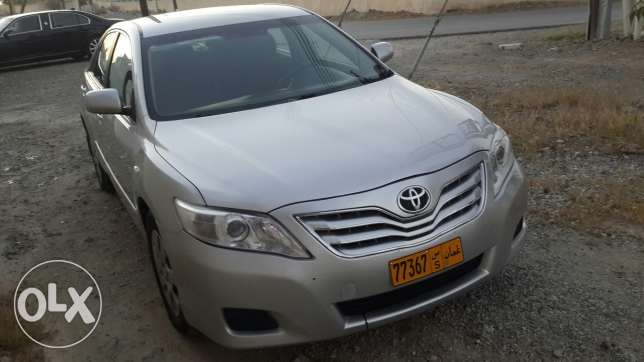 For sale Toyota Camry 2011