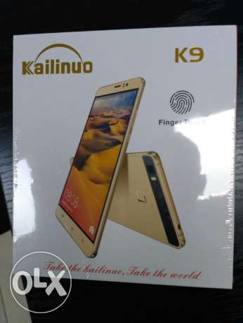 Kailinuo K9 with free gifts And warranty