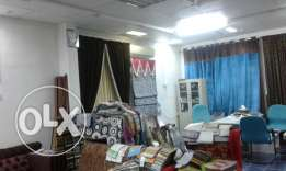 Shop for sale in new salalah