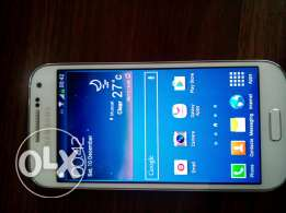 Samsung S4 mini (very good condition)