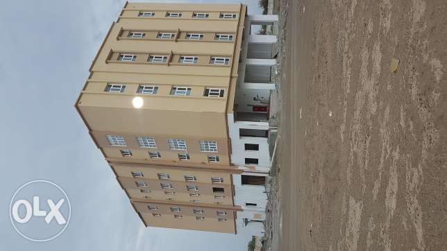 Hotel apartment for rent barka