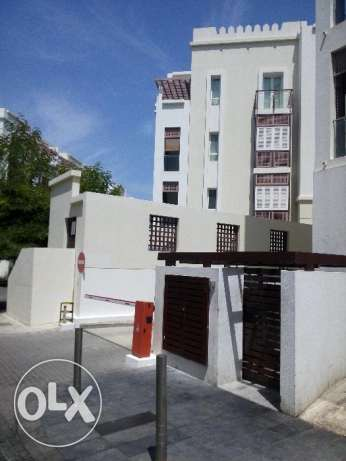 1 BHK Specious Apartment with Balcony at The Wave