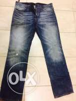 Sparingly used jeans for sale Levi's , Lee, Wrangler , jack and Jones