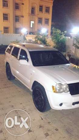 jeep grand cherocee