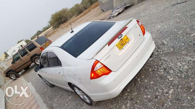 Ford Fusion 2012 for sale 2500 RO مسقط -  6