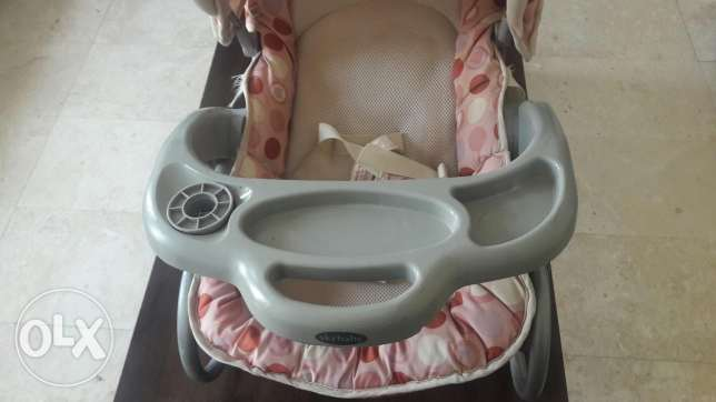 Skybaby rocking chair