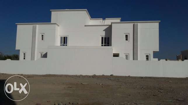 twin villa for sale مسقط -  3