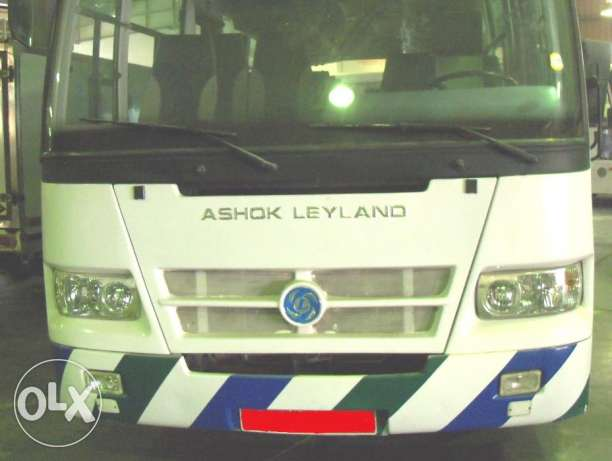 Ashok Leyland Bus for Sale