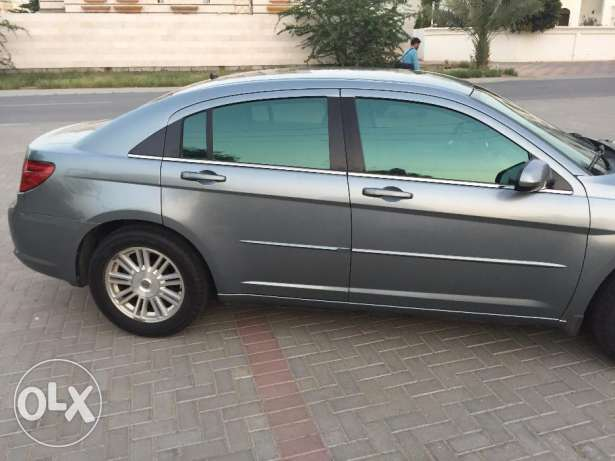 كرايسلر Chrysler Sebring 2007 For Sale
