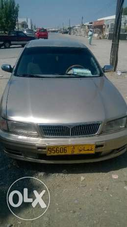 model maxima 1997 Car for sale