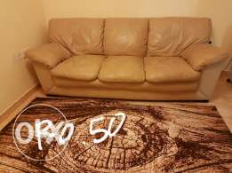 Furniture for sale by expat leaving