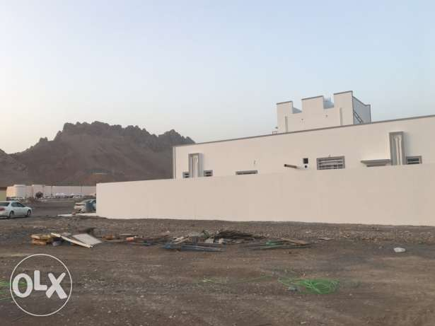 Villa Back Nizwa Grand mall for Rent