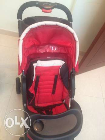 juniors new stroller for sale السيب -  1