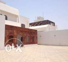 Charming 6 bedrooms independent villa FOR RENT in Madinat Al-Ilam