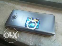 Samsung grand prime duos no scrach clean mobile for sale or xchange