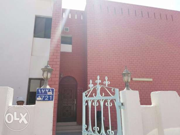 Very Big 5BHK Villa for Rent in Madinat Qaboos