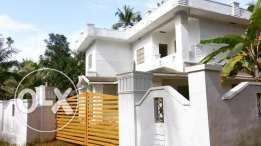 Brand new house for sale at Kerala