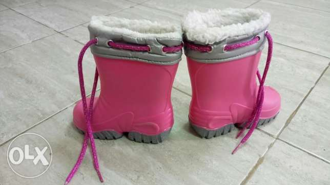 Europe made 20size girls shoes for sale