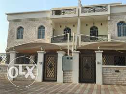 KP 810 Villa 5 BHK in South Mawaleh for Rent