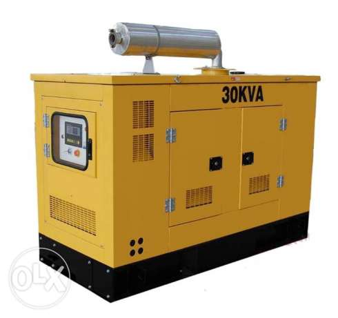 Generators for Rent 1.5 kw to 100 kw