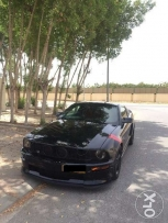 Ford 2008 Mustang