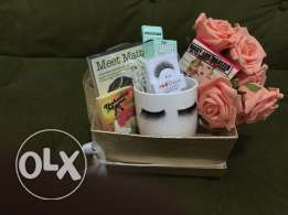 The balm gift basket