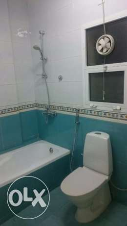 room with attached bathroom in alkhawir 42 مسقط -  3