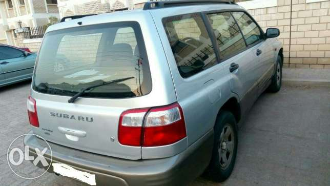 Subaru Sale of Car مسقط -  2
