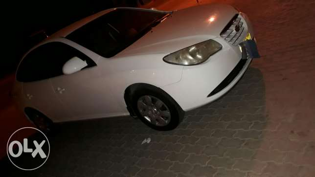 Nice car no acident gear ac enjan alll ok no probalm all car ok conta نزوى -  5