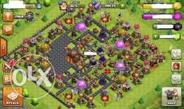 selling coc acct.