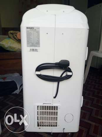 Portable type airconditioner السيب -  2