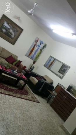 Furnished Room for Rent in Al-khuwair