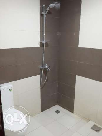 furnished 3 bhk flat for rent inal mawaleh south مسقط -  2
