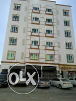 Family Appartment 3BR with 3Bathroom On al amerat near to new br