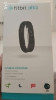 Fitbit Alta fitness wrist reduced price