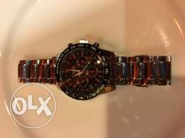 watch Very nice watch and clean