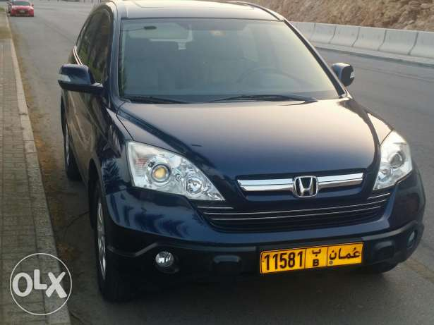 Honda CRV for Sale مسقط -  4