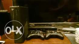 xbox 360 with knect