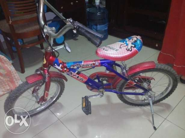 Kid's Bicycle for Age above 5-6 yrs