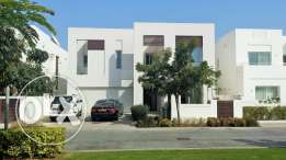 The Wave, Muscat - 6 Bedroom Villa For Rent